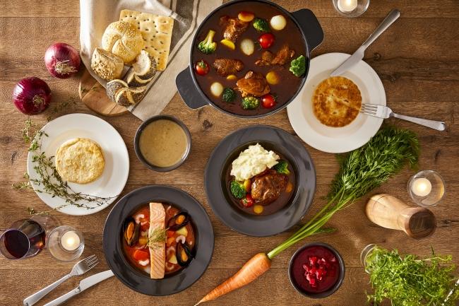 スウェーデンの家庭料理で身体ポカポカ!IKEAの期間限定「シチュー&スープフェア」