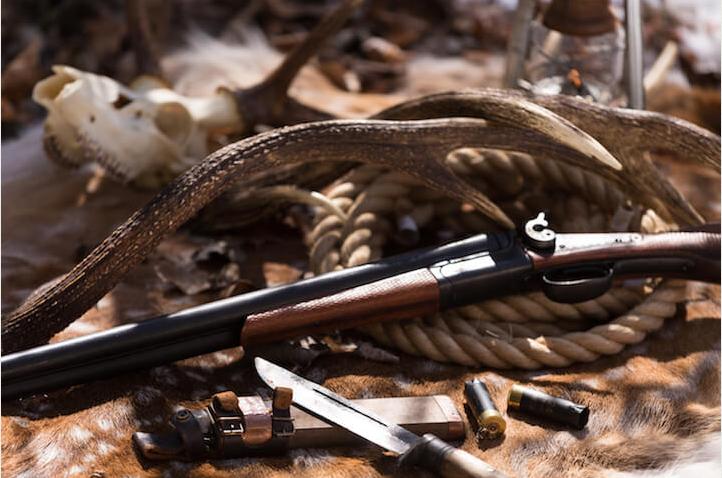 10月より「命と食を学ぶ狩猟体験ツアー」開催