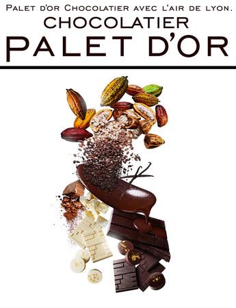 今年はおうちでバレンタイン!「ショコラティエ パレドオール」をオンラインで