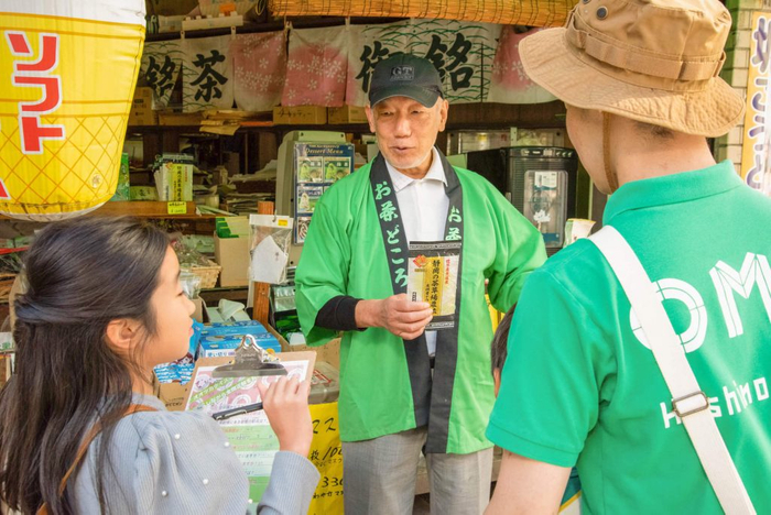星野リゾートOMO5東京大塚「下町大塚クイズ探検ツアー」で街を深く楽しもう