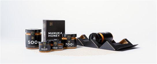 ニュージーランド産「マヌカハニー」の治癒力に注目