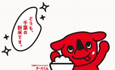 千葉県産お米の新品種「粒すけ(つぶすけ)」デビューキャンペーン!千葉県産農林水産物を当てよう