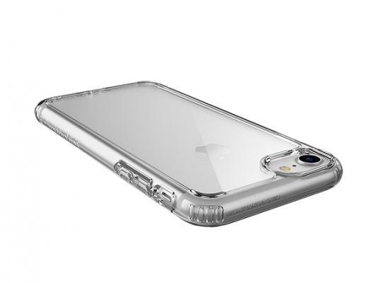 クリスタルクリアなiPhoneケースはいかがですか