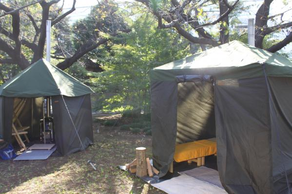 日比谷公園で健康に向き合う体験型イベント開催